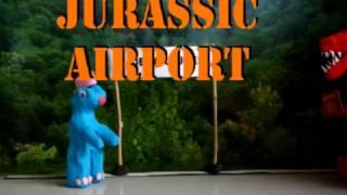 Jurassic Airport