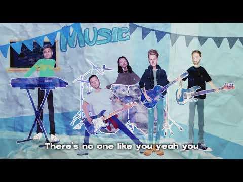 We The Kings - No 1 Like U (Official Lyric Video)