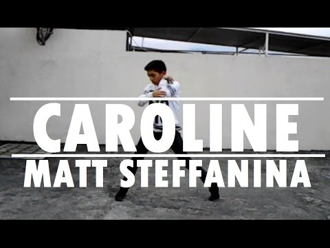 CAROLINE - Amine Dance Cover |...