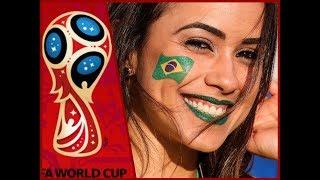 Why I Love FOOTBALL - Russia vs Croatia 2018   Funny Music Video