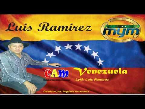 Luis Ramírez -  Es Venezuela