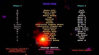 LEGO MARVEL Super Heroes - Options - Control Configuration (60 FPS) (1080p)