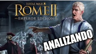 ROME 2 TOTAL WAR - EMPEROR EDITION
