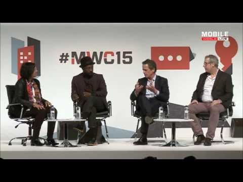 """The MMIX Session - """"The Future of Entertainment is Mobile"""""""