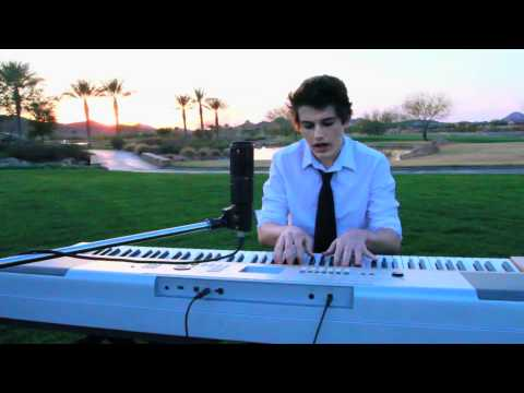 "Kenny Holland - ""She Is Love"" by Parachute"