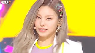 Download lagu ITZY(있지) - WANNABE 교차편집(stage mix)