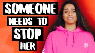 Lilly Singh Has No Friends...