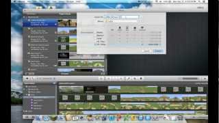 How to transfer a Movie to an External Hard Drive on a Mac