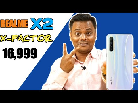 Realme X2 : Best X Factor Smartphone | Realme X2 Bokeh Video Features | Realme X2 Features |