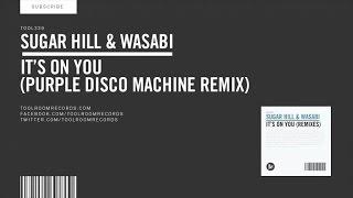Sugar Hill & Wasabi - It
