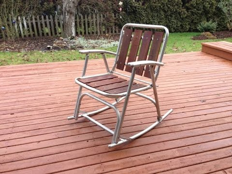folding rocking chair outdoor folding rocking chair 29468