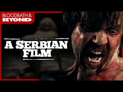 A Serbian Film (2010) - SPOILERS! Horror Movie Review