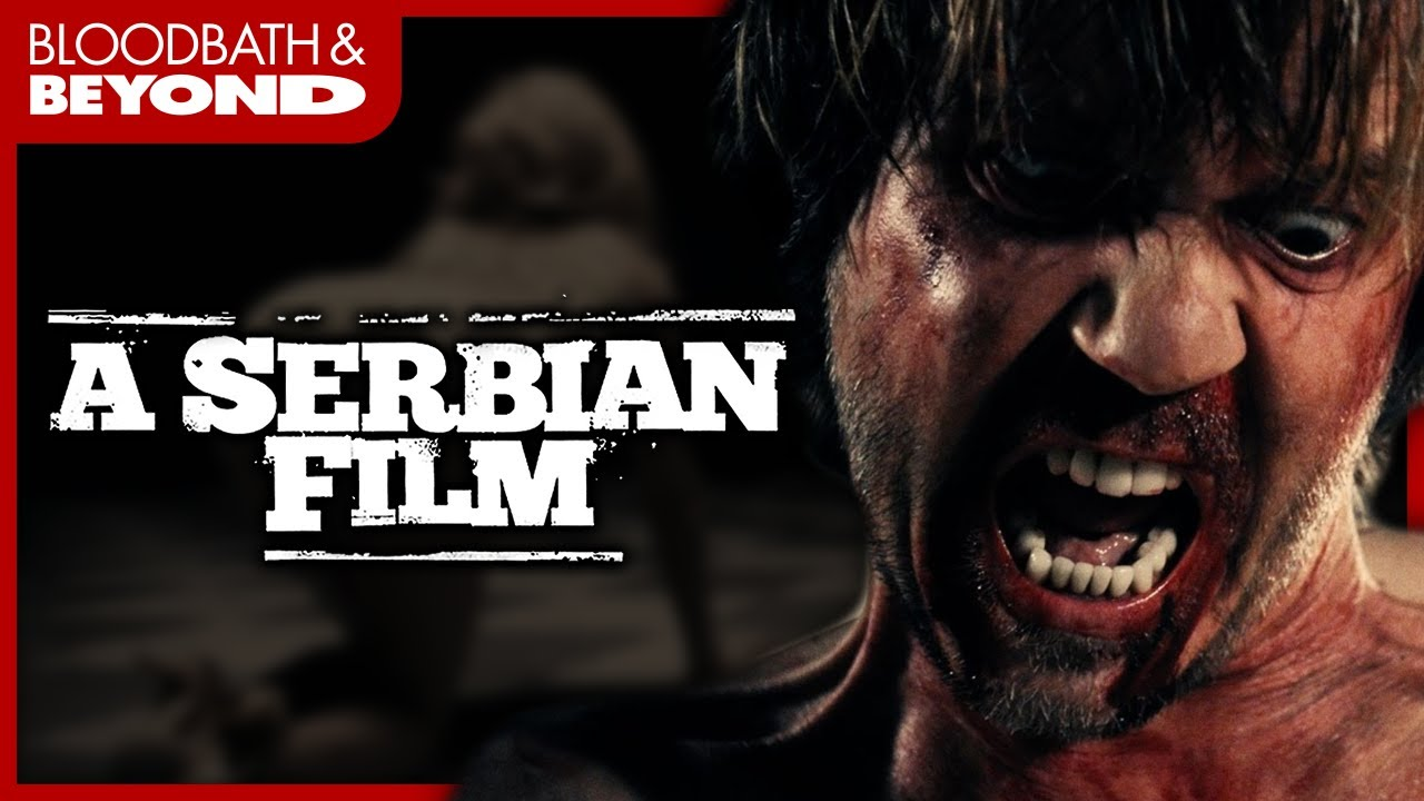 A Serbian Film (2010) - SPOILERS! Horror Movie Review ...