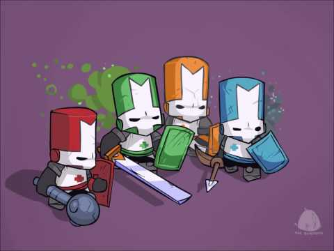 Full Castle Crashers Soundtrack