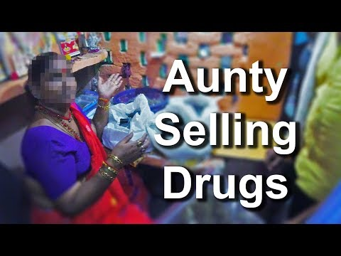 Buying Drugs In India Is EASY #UndercoverRock