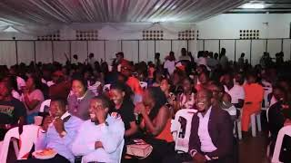 Alex Muhangi Comedy Store - About last9te