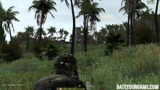 The Chronicles of Arma - Arma 2 Combined Operation Coop Gameplay Mission by Attila16