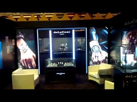 11th Doha Jewellery And Watches Exhibition