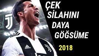 Cristiano Ronaldo  - Çek Silahını Daya Göğsüme