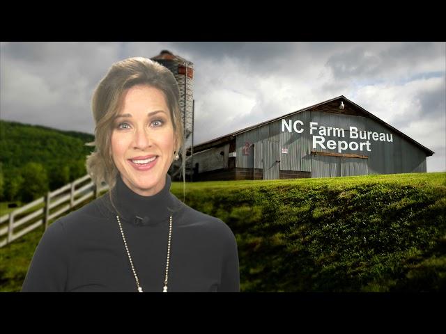 NC Farm Bureau Report: April 23, 2021