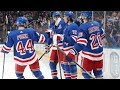 Rangers Hold On For Wild Win vs. Panthers: Highlights & Analysis | New York Rangers | MSG Networks