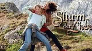 Sturm der Liebe - Staffel 2 - Trailer 1 (Fanmade)