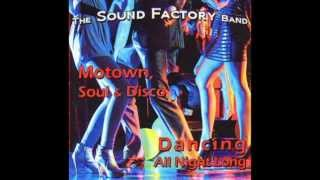 The Sound Factory Band from Greenville, SC - Blue Bayou