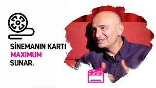 Sinema Keyfi Maximum'da - Mehmet Açar