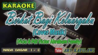 Download Mp3 Berkat Bagi Keluargaku  Cover Musik