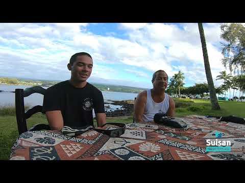 Fishermen Of Hawaii | Sponsored By Suisan Fish Market