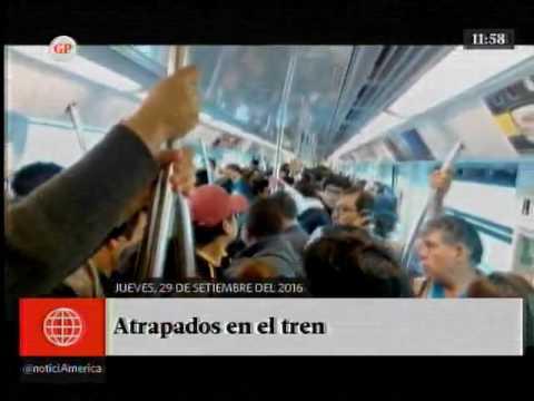América Noticias: [TITULARES MEDIODIA 29/09/16]