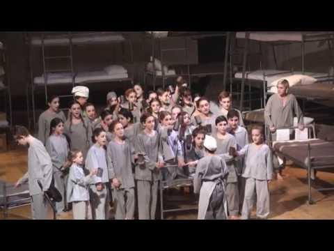 Brundibar - Hans Krasa (Italian language) 1- 2014