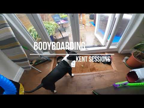 Bodyboarding Sessions In Ramsgate, Kent