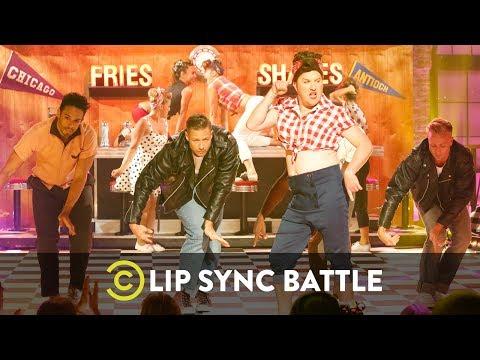 Lip Sync Battle - Nick Swordson