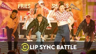 Download Lip Sync Battle - Nick Swordson Mp3 and Videos