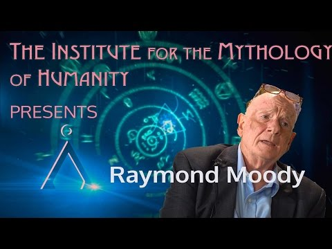 Raymond Moody - Near death experience, philosophy, Plato