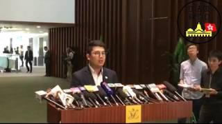 民建聯劉國勳: 政府將就啟德體育園的擬款申請提交財委會,預料會安排在沙中線的議案後審議