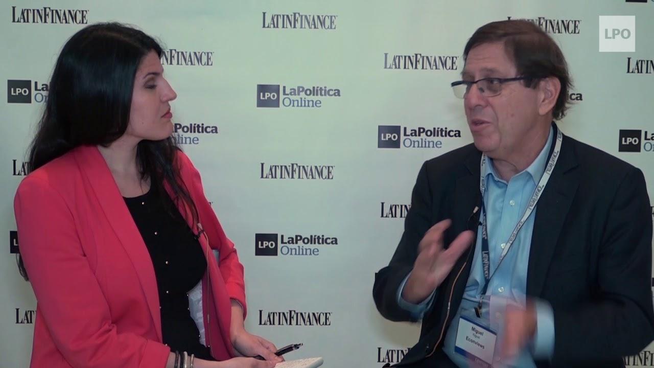 Entrevista Miguel Kiguel