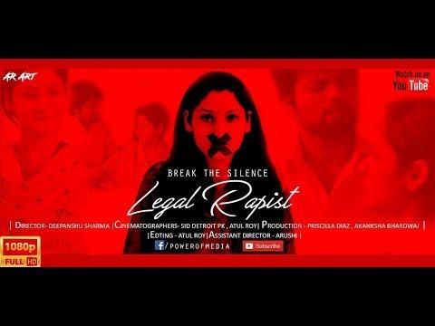 No Means No | Legal Rapist | Power Of Media