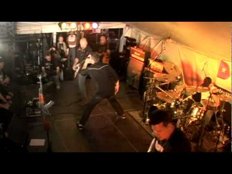 """Dismantle - """"Accelorator"""" Live and Loaded 2009"""