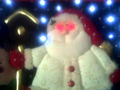 Cuadro navidad 1 3gp youtube for Cuadros de navidad