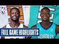 KNICKS at HORNETS | FULL GAME HIGHLIGHTS | January 28, 2020