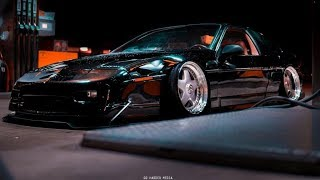 PONTIAC FIERO GT STANCE | I'M DIFFER3NT | GO HARDER MEDIA