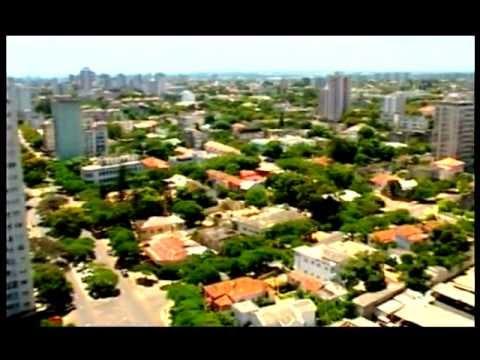 Video Cidade de Maputo
