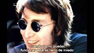 Working Class Hero - John Lennon (subtitulada en español)
