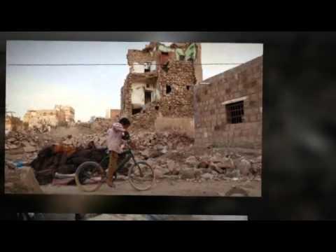 Yemen One Year of Saudi Aggression