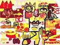 Fresque Collective en Télétravail