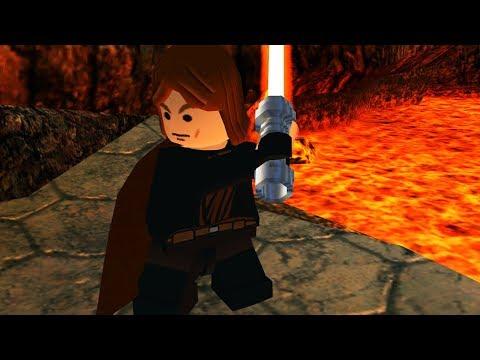 LEGO Star Wars: Episode III