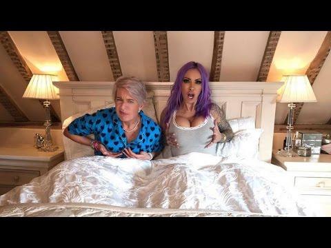 In Bed With Katie Hopkins...   Jodie Marsh