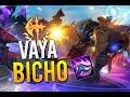 ¡VUELVE EL MONSTRUO! | NASUS TOP S9 | LOL EN ESPAÑOL